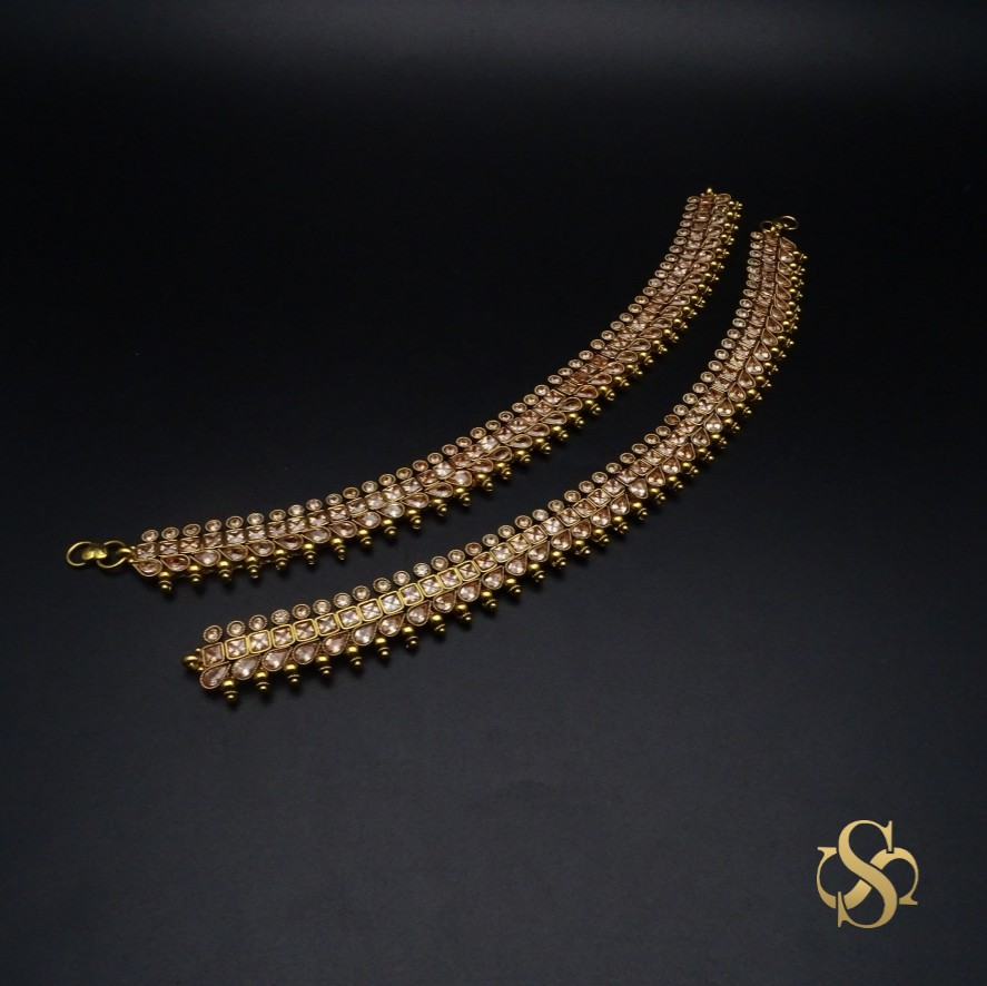 Buy-Polki-Payal-Online-India