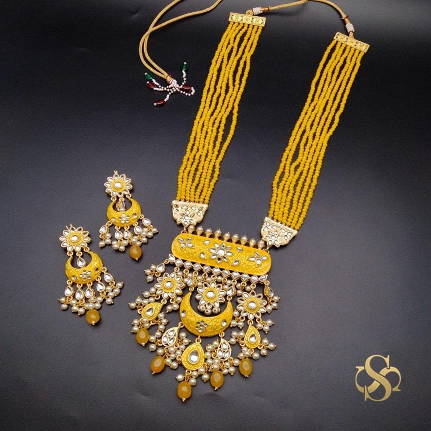 Buy-Fancy-Pendant-Set-Online-India
