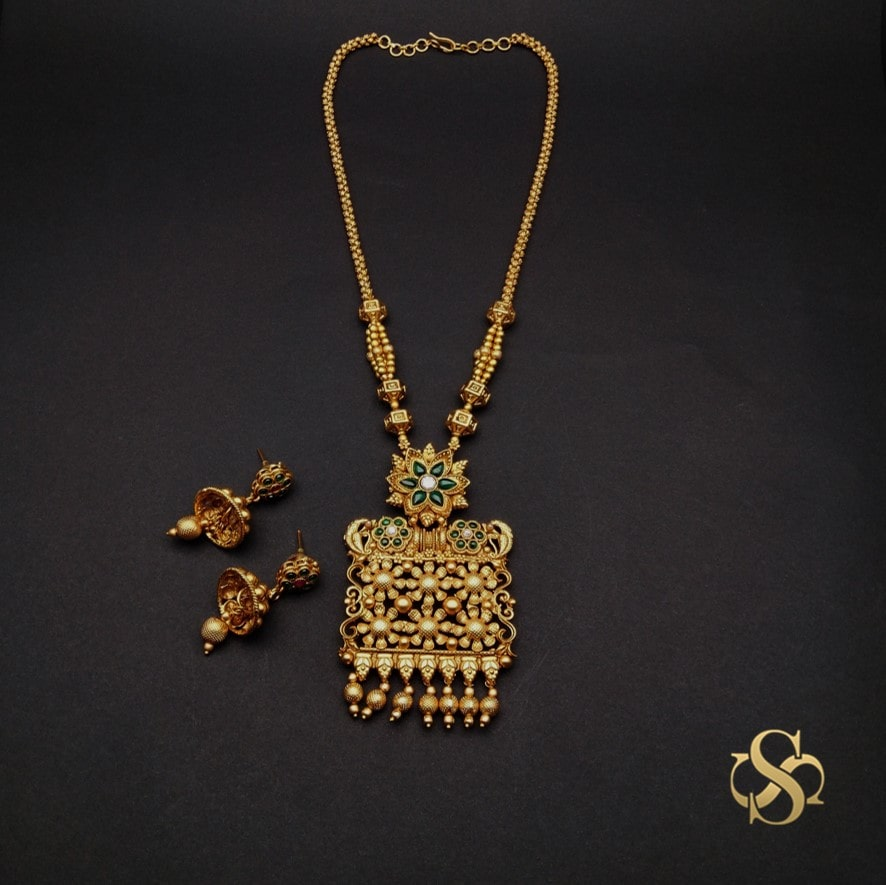 polki-pendant-set-shop-online
