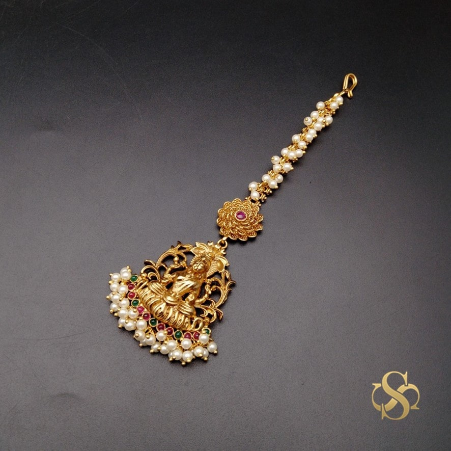 Buy-Polki-Temple-Tika-Online-India